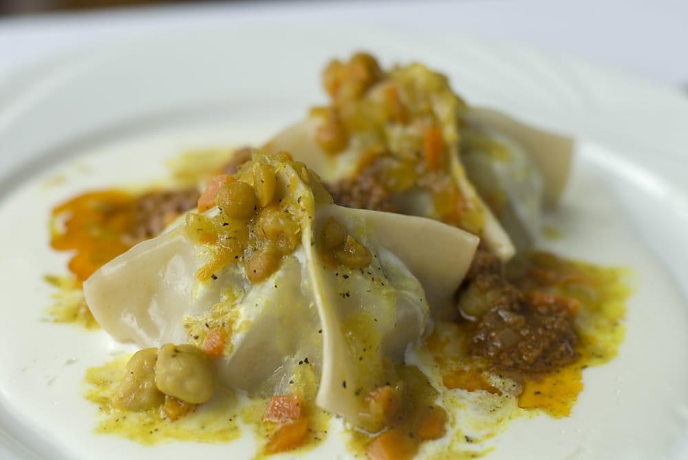 Mantu yelp for An najeeb cuisine