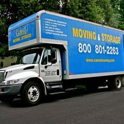 Photo Of Camel Moving U0026 Storage   Pasadena, CA, United States. We Are