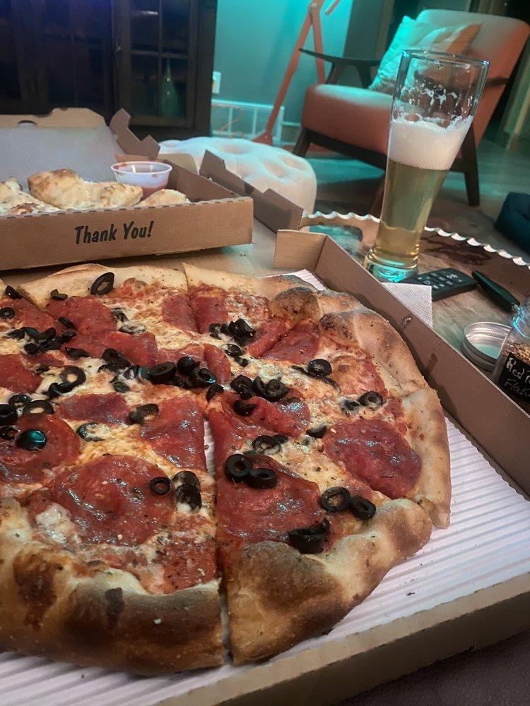 Annie B's Pizza: 38 S Main St, Coalville, UT
