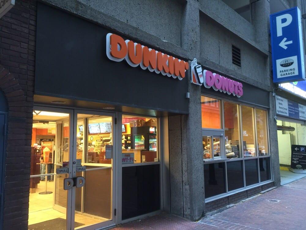 Dunkin Donuts 17 Photos Amp 35 Reviews Donuts 235