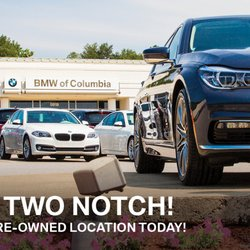 Bmw Columbia Sc >> Bmw Of Columbia Certified Pre Owned 12 Photos Used Car Dealers