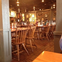 photo of cracker barrel old country store kalamazoo mi united states