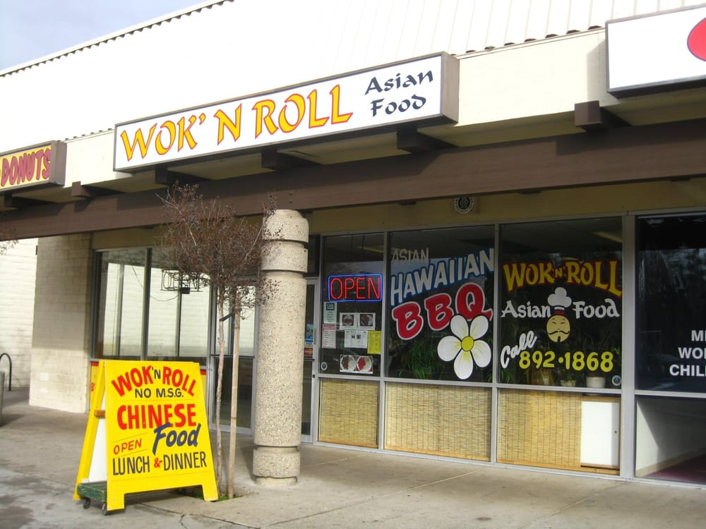 Chinese Restaurants That Deliver In Sacramento Ca
