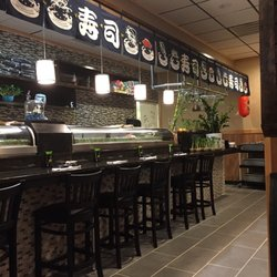 Photo Of Sakura Sushi Chesapeake Va United States Bar