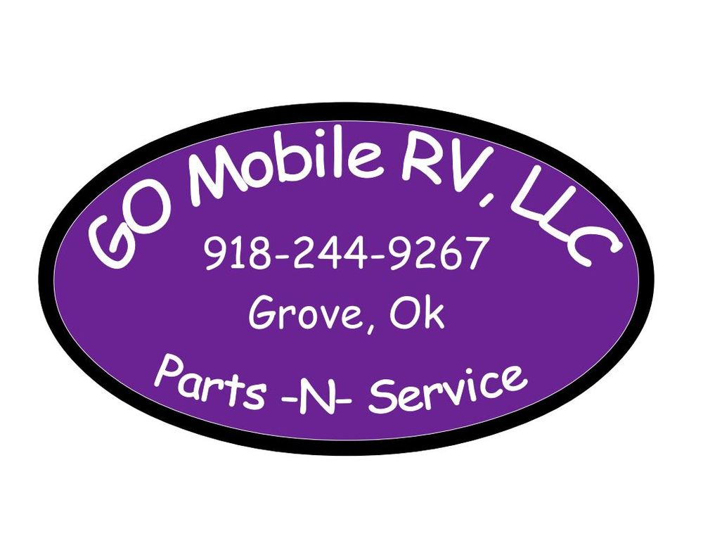 Go Mobile RV Parts and Service: Grove, OK