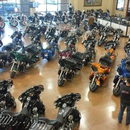 Photos for Eagles Nest Harley-Davidson - Yelp