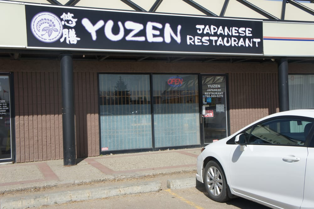 Chinese Food Restaurants In St Albert Ab
