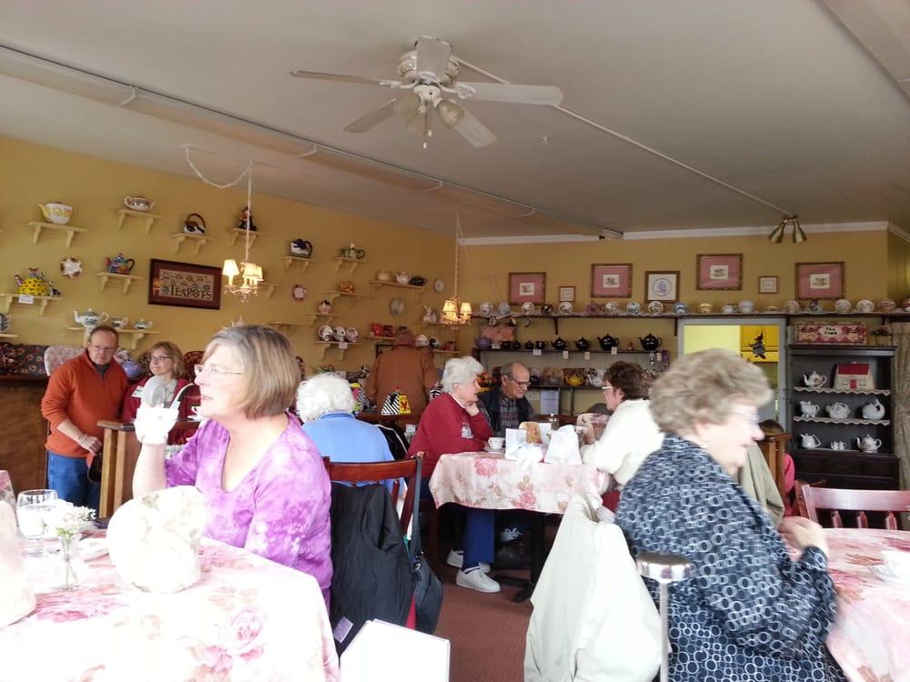 Lovejoy s restaurant tea room 18 fotos y 22 rese as for O significado de dining room