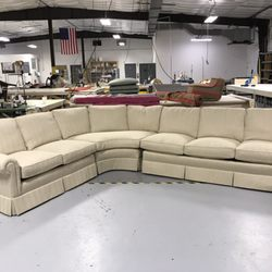 Photo Of Elite Interiors   Wilmington, NC, United States. Furniture  Reupholstery   3