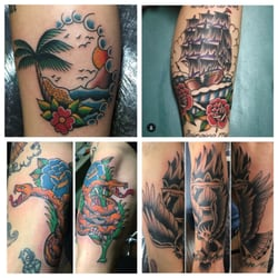 d5930d133 Avenue Tattoo Studio - 58 Photos - Tattoo - 1126 NW Cache Rd, Lawton, OK -  Phone Number - Yelp