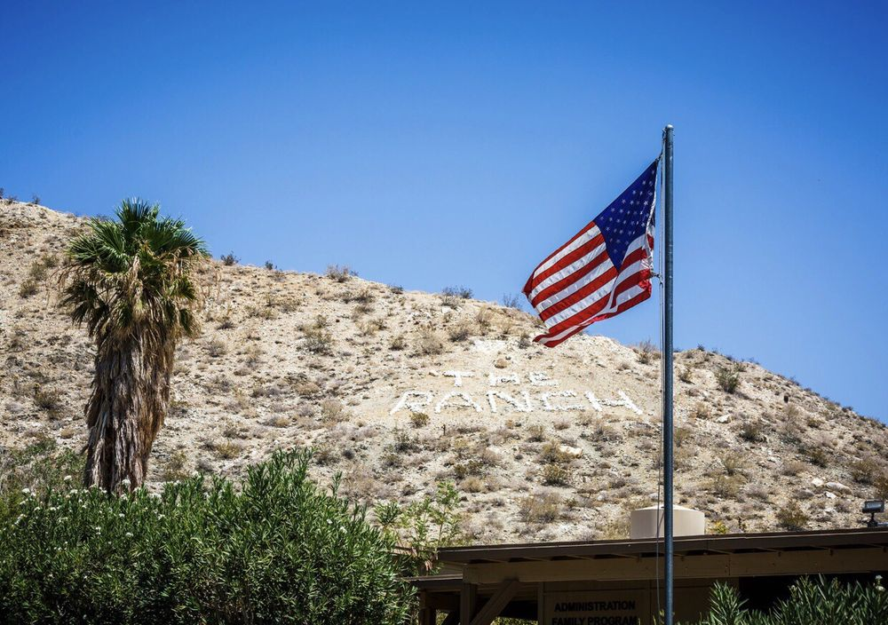 The Ranch Recovery Centers: 7885 Annandale Ave, Desert Hot Springs, CA