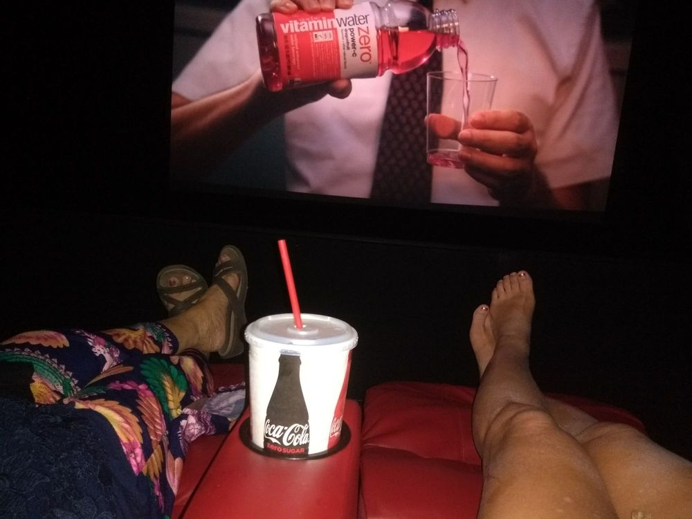 New Vision Theatres Fleming Island 12