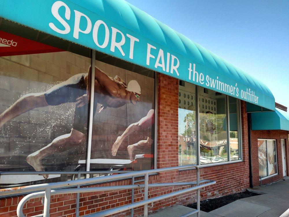 Sport Fair