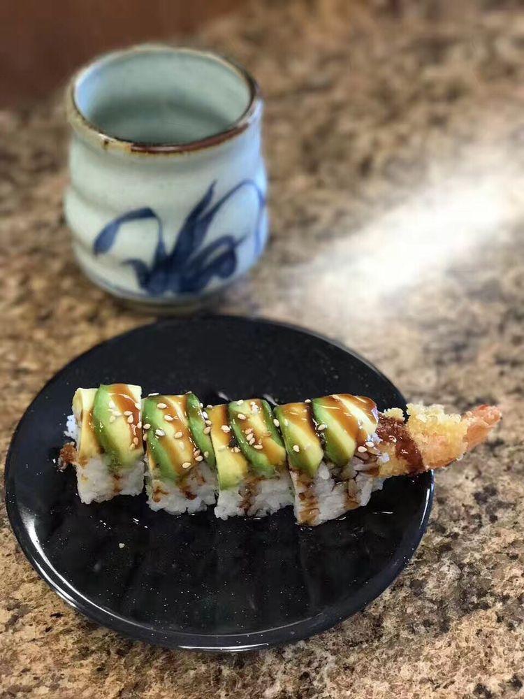 Kura Sushi: 8230 SE Harrison St, Portland, OR