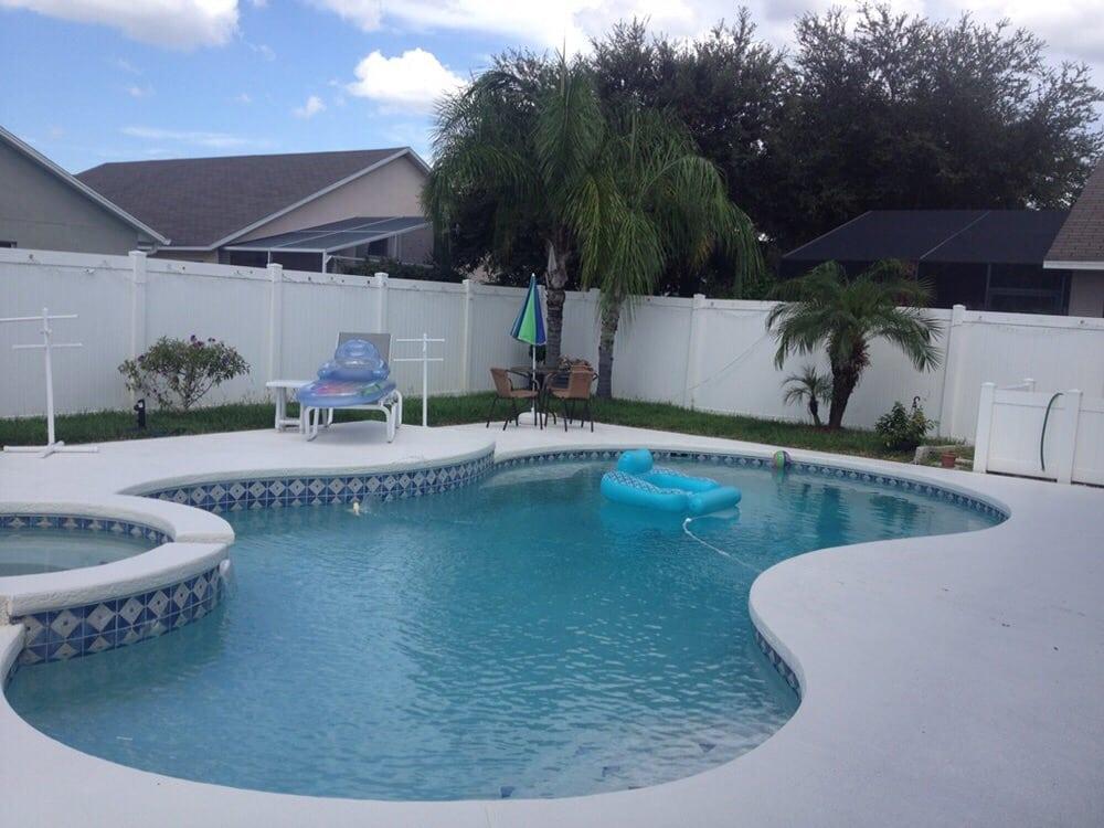 Aqua Dude & Caicos Pool Service: 7354 NW 49th Pl, Lauderhill, FL