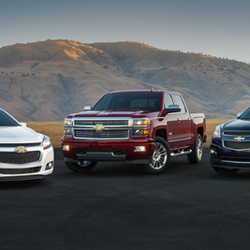 Permian Chevrolet Buick GMC Cadillac - Car Dealers - 701 W ...
