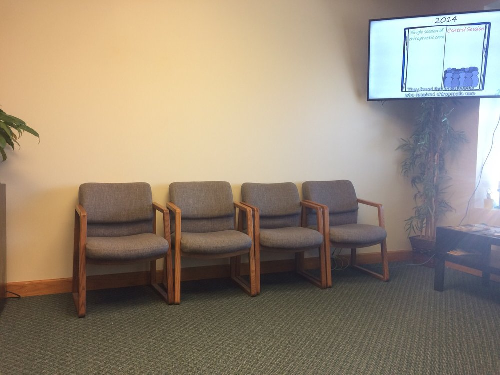 AlignLife - Chiropractic & Natural Health Center: 316 Main St, Beech Grove, IN