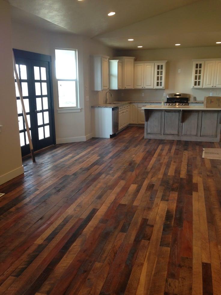 Phoenix hardwood floors 10 photos flooring phoenix for Hardwood floors phoenix