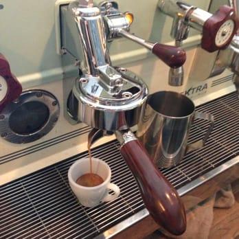 espresso pump machine review