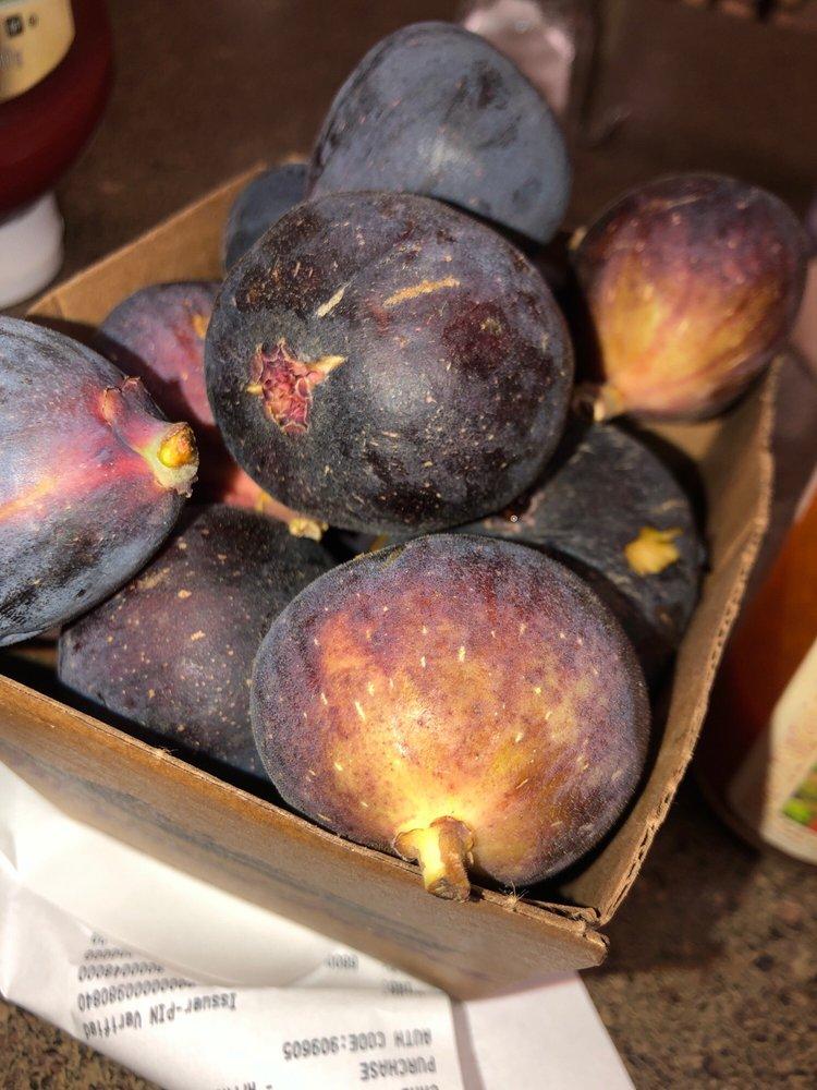 Huckleberry's Natural Markets: 926 S Monroe St, Spokane, WA