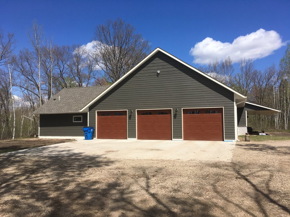 C & A Campbell Construction: 635 13th St, Pine City, MN