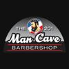 The 201 Man Cave Barber Shop: 1175 Rostraver Rd, Belle Vernon, PA