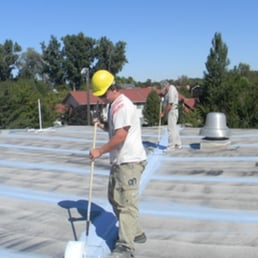Photo Of Absolute Roofing U0026 Contracting   Easton, PA, United States