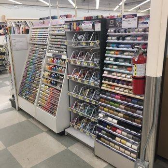 JOANN Fabrics and Crafts - 45 Photos & 104 Reviews - Fabric