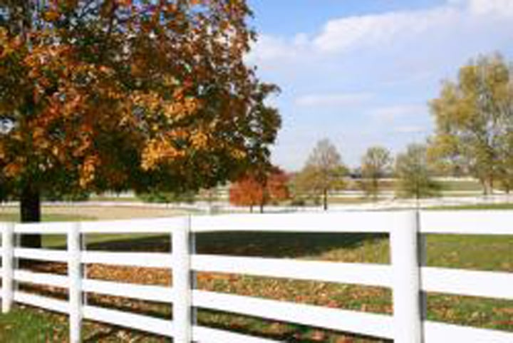 Babcock Fence: 1261 Laurel Ridge Rd, Lowell, OH