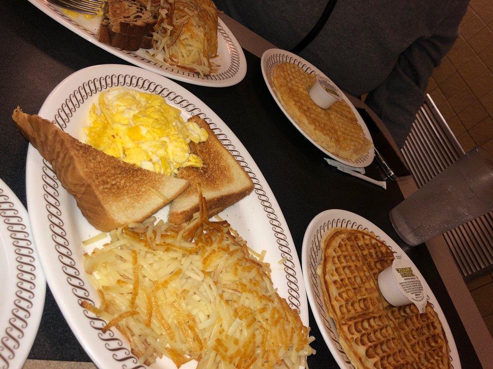 Photo of Waffle House: Denton, TX