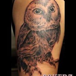 Poker tattoos lancaster ca