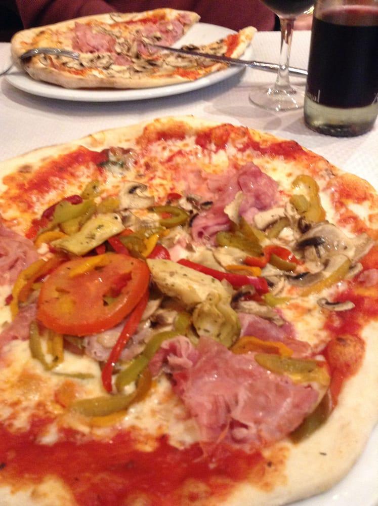 pizza pino restaurant italien 27 bd italiens op ra paris restaurant avis num ro de. Black Bedroom Furniture Sets. Home Design Ideas