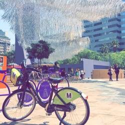 Metro Bike Share - 12 Reviews - Transportation - 129 South
