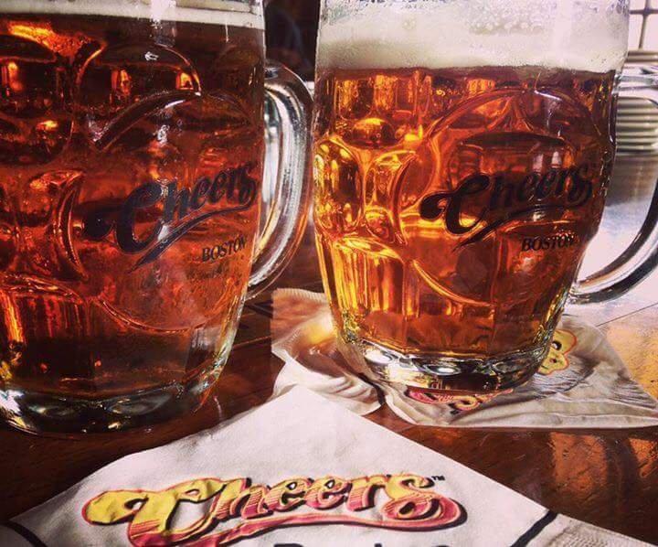 Cheers Cafe: 2601 E Westmoreland St, Philadelphia, PA