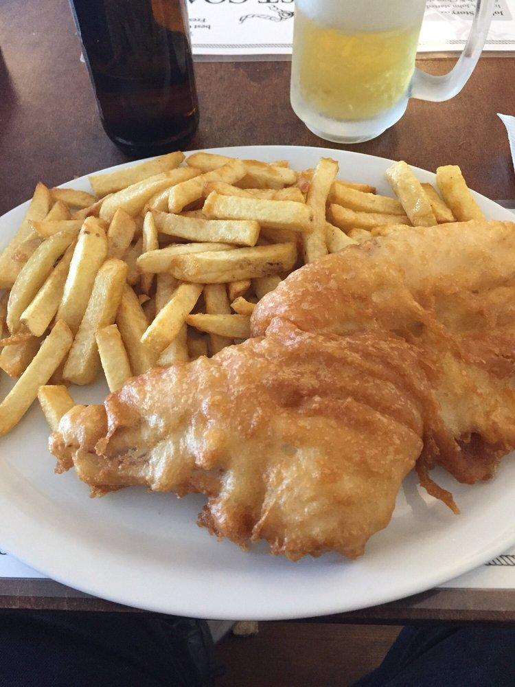East Coast Fish & Chips