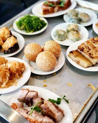 Oriental Chef - CLOSED - 231 Photos & 106 Reviews - Dim Sum