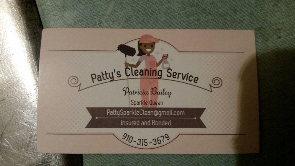Patty's Cleaning Services: Aberdeen, NC