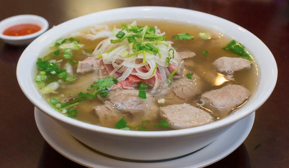 Pho Bamboo: 5100 S Cleveland Ave, Fort Myers, FL