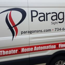 Photo Of Paragon Sight Sound Ann Arbor Mi United States At