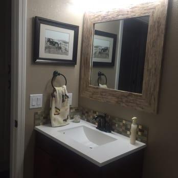 Baird Construction Photos Contractors Grace St - Bathroom remodel livermore ca