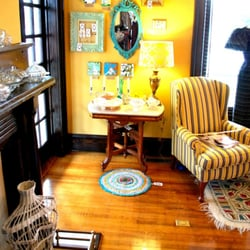 Photo Of FROCK Shop   Charlotte, NC, United States. Now They Sell  Furnishings