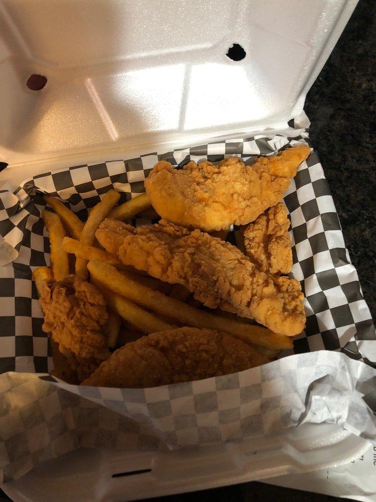 Cajun Crab: 12130 US Hwy 71, Grandview, MO