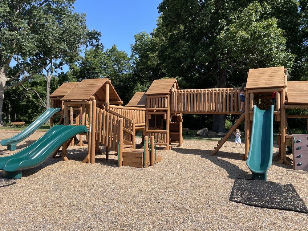 W S Gibbs Memorial Park: 4521 Gibbs Rd, Danville, IN
