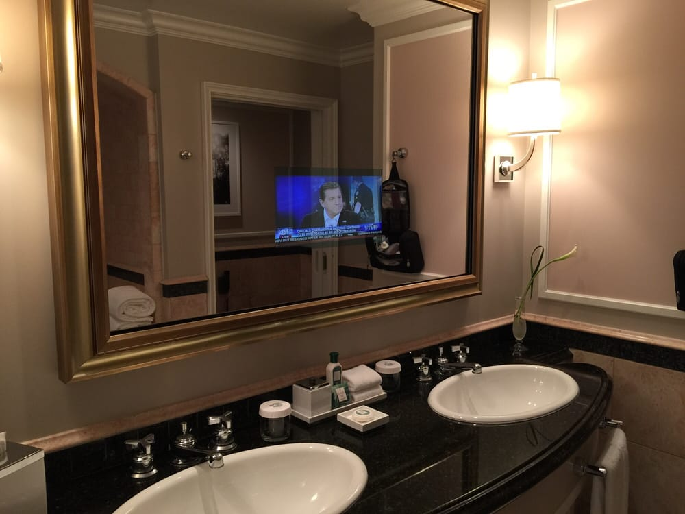 bathroom mirrors with tv built in bathroom mirrors with tv built in fantastic gray 24934