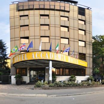 Antares hotel accademia 64 foto hotel viale certosa for Accademia di design milano