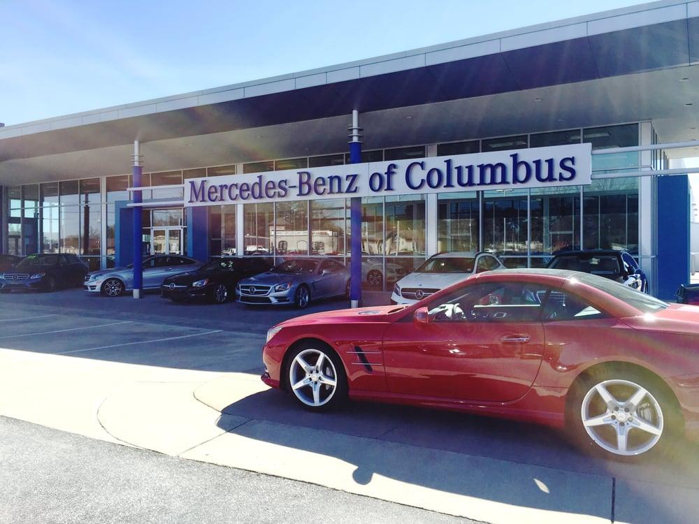 Car Dealers Near Columbus Ga