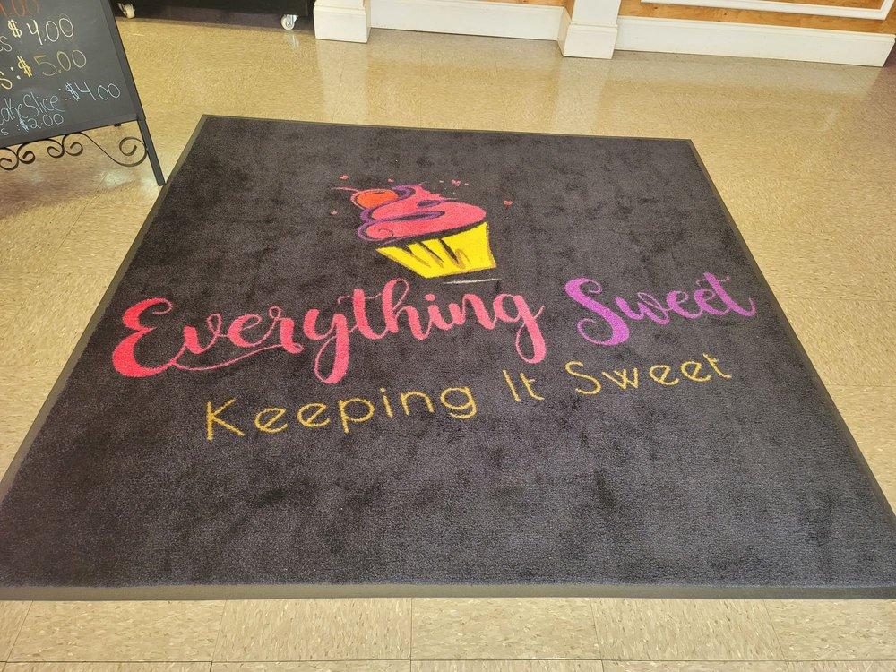Everything Sweet: Sharpsburg, GA