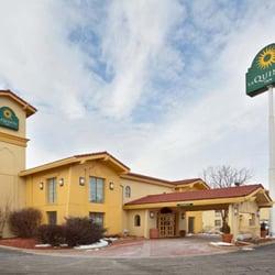 Photo Of La Quinta Inn Omaha West Ne United States