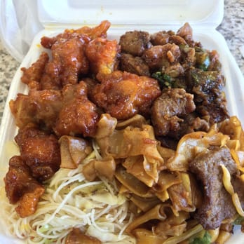 Fast Chinese Food In Venice Fl