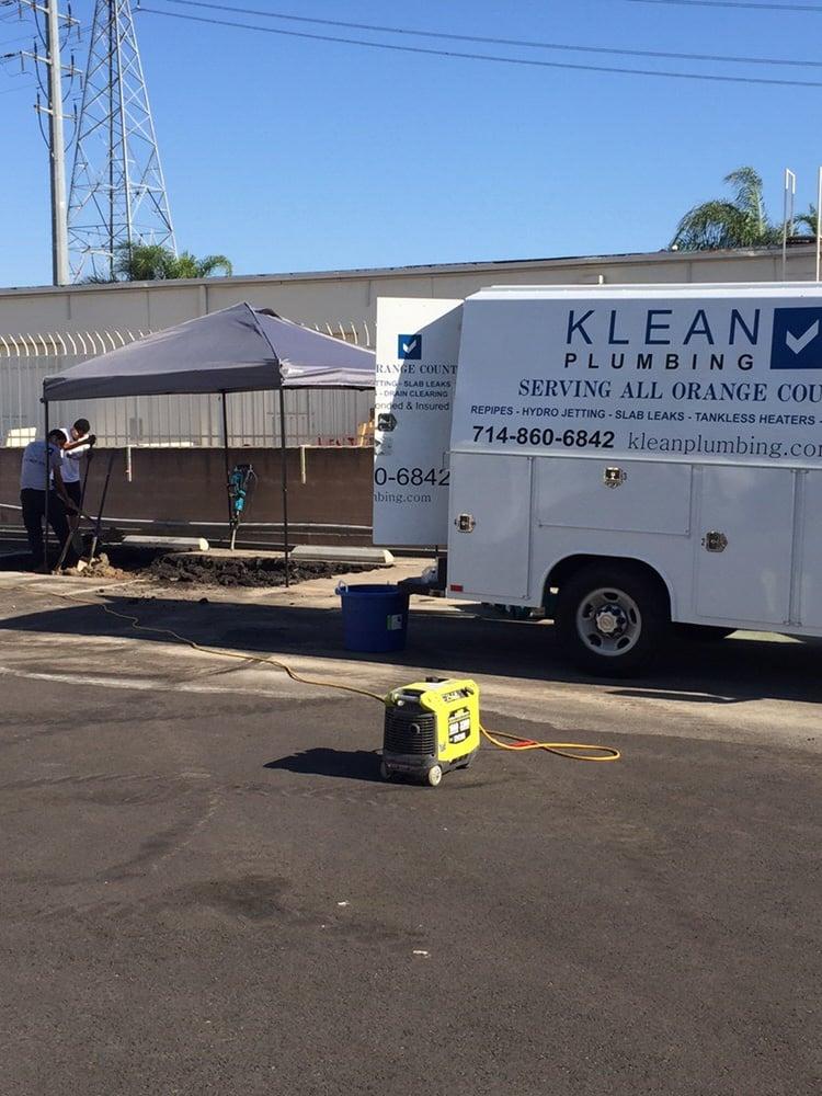Klean Plumbing